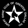 THE GREAT DANE CLUB OF GREATER DALLAS